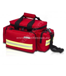 TORBA ELITE EMS LIGHT - RDEČA
