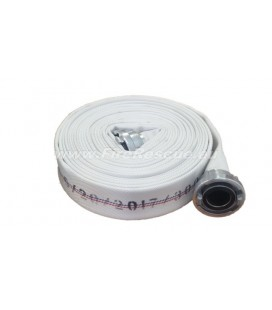 DOBRA FIREFIGHTING PRESSURE HOSE 52-C WITH STORZ COUPLINGS