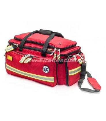 ELITE EMERGENCY BAG CRITICAL'S - RED