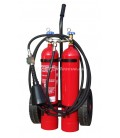 PII FIRE EXTINGUISHER CARBON DIOXIDE (CO2) 10 KG