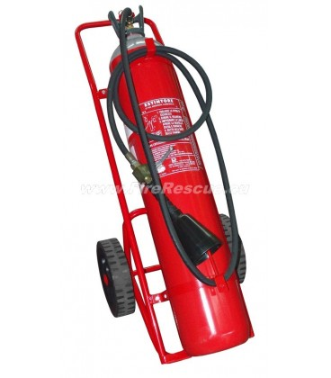 PII FIRE EXTINGUISHER CARBON DIOXIDE (CO2) 30 KG