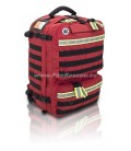 ELITE BAGS EMERGENCY BACKPACK PARAMED'S - RED