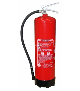 PII FIRE EXTINGUISHER FOAM PREMIX MG30 9 L - TO -30°C
