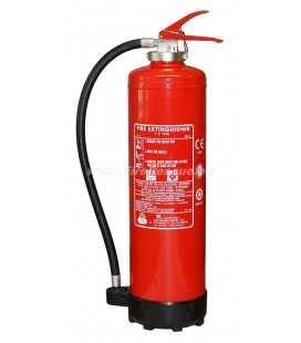 PII FIRE EXTINGUISHER FOAM AFFF F9GI 9 L