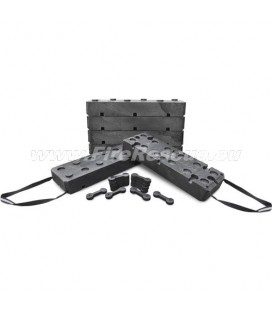 RESQTEC CRIB BLOCK SET CB 600-2
