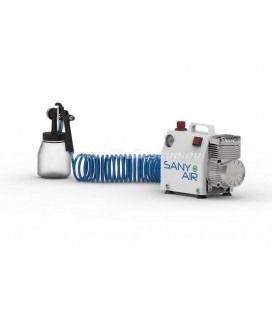 NARDI SANY AIR COMPRESSOR FÜR DEKONTAMINATION UND DESINFEKTION