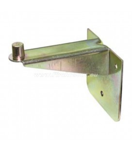 WALL BRACKET FOR FIRE EXTINGUISHER -  IT