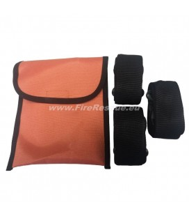 BAG WITH 3 STRAPS FOR STRETCHES
