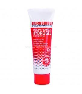 BURNSHIELD HYDROGEL TUBE 25 ML