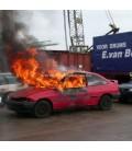 PADTEX CAR FIRE BLANKET 6 x 9 M - BASIC