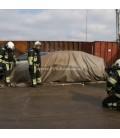 PADTEX CAR FIRE BLANKET 7 x 10 M - SUPREME